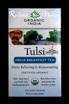 THE INDIEN TULSI BREAKFAST