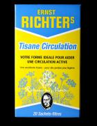 Richter Tisane Circulation